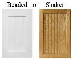 Beaded Shaker