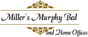 Millers_Murphy_Beds_Logo