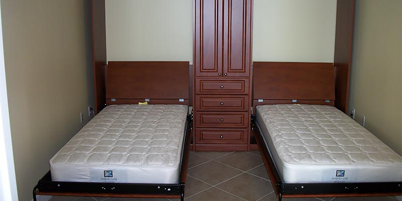 The Best Place In South Florida To For Murphy Beds Wall