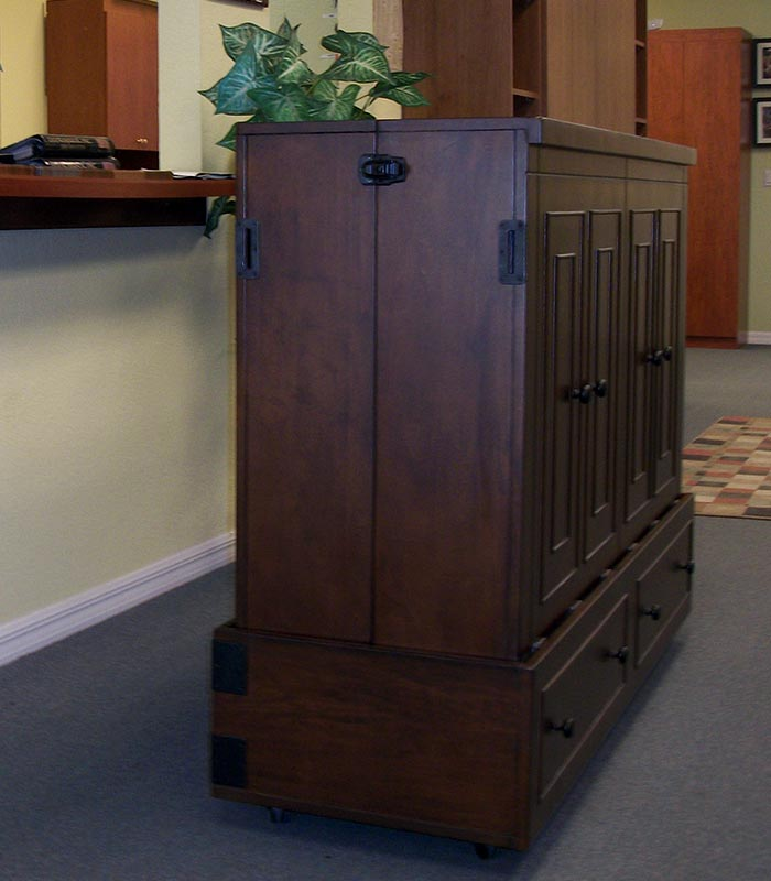 murphy chest | miller's murphy bed and home offices