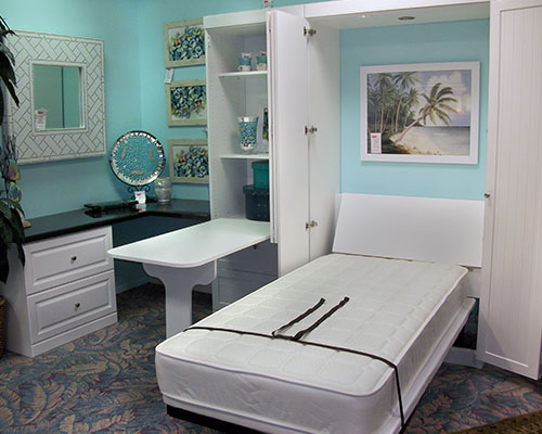 Why Buy A Murphy Bed Miller S Murphy Bed And Home Offices