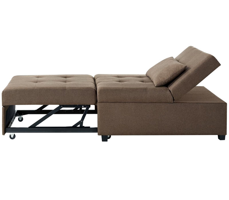 Introducing The Murphy Lounger A Lounger That Converts
