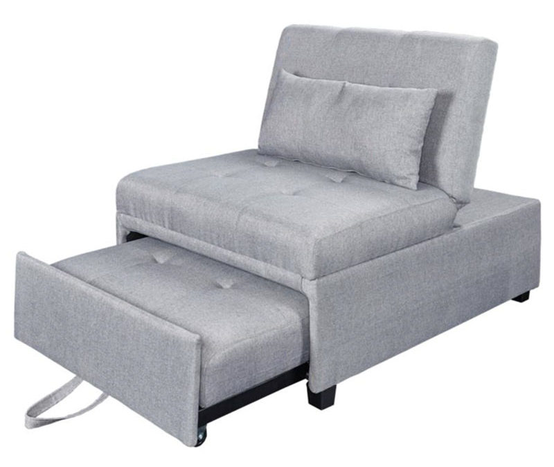 Introducing the Murphy Lounger – A Lounger that Converts to a Bed
