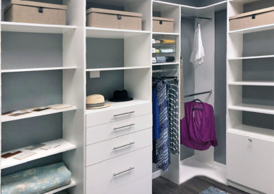 Closet Organizers & Systems with Shelves, Drawers, Closets & Drawer Organizers