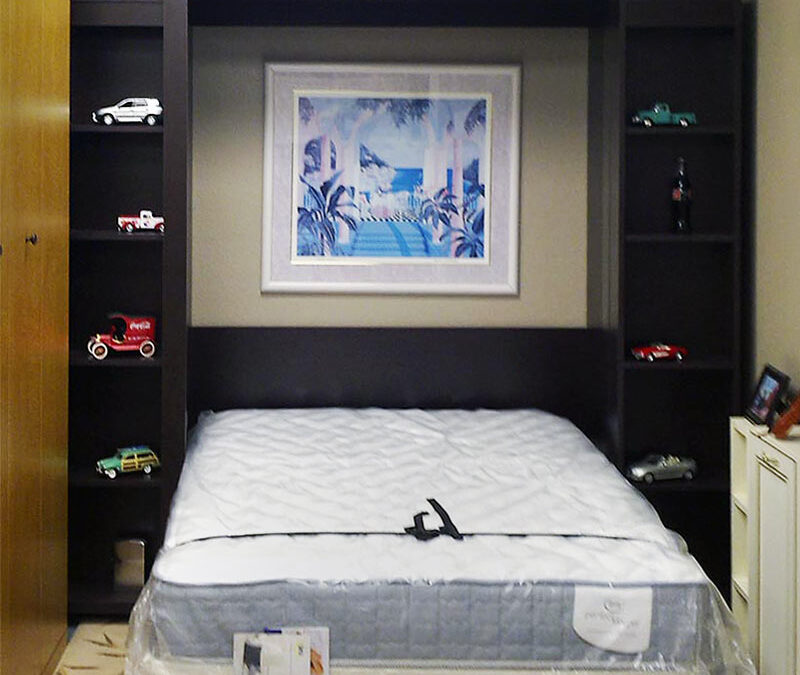 Why Buy a Murphy Bed?