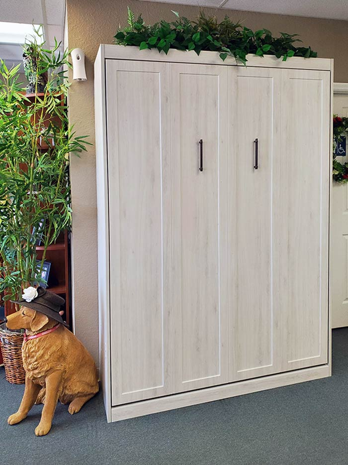 Miller's Murphy Bed and Home Office Outlet, panel bed